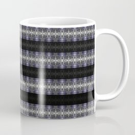Chrysanthemum Shifted Shades Coffee Mug
