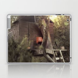 a place called home Laptop & iPad Skin