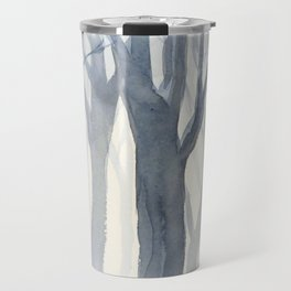 Lonely lantern Travel Mug