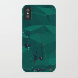 Streaming iPhone Case