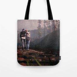 Life Is Strange 11 Tote Bag