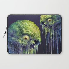 Slime Ball Laptop Sleeve