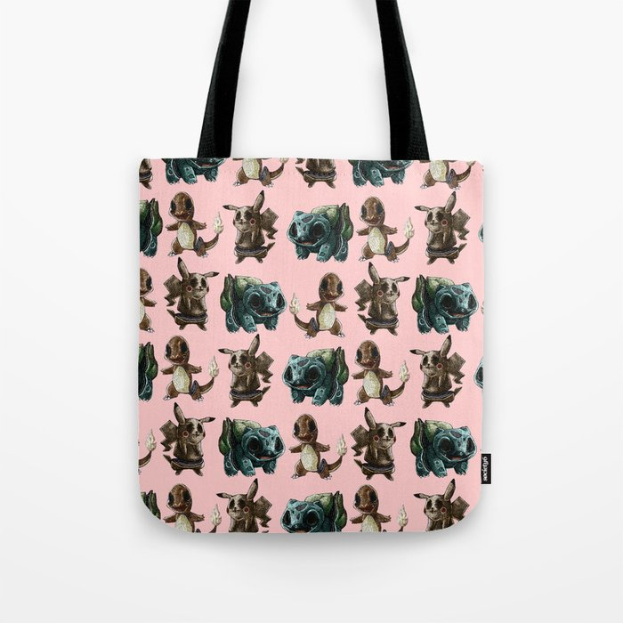 for true fans!!! bring back to life Tote Bag