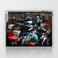 Motorcycles Laptop & iPad Skin