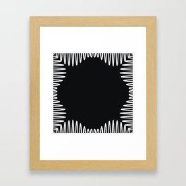 Soundcave Framed Art Print