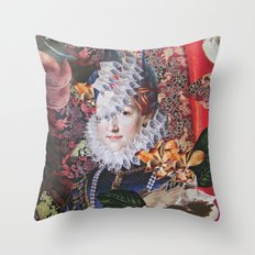 KATRINA KRALITZTATA YLORENA Throw Pillow