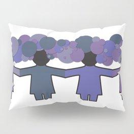 changeling Pillow Sham