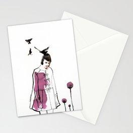 Verba Volant Stationery Cards