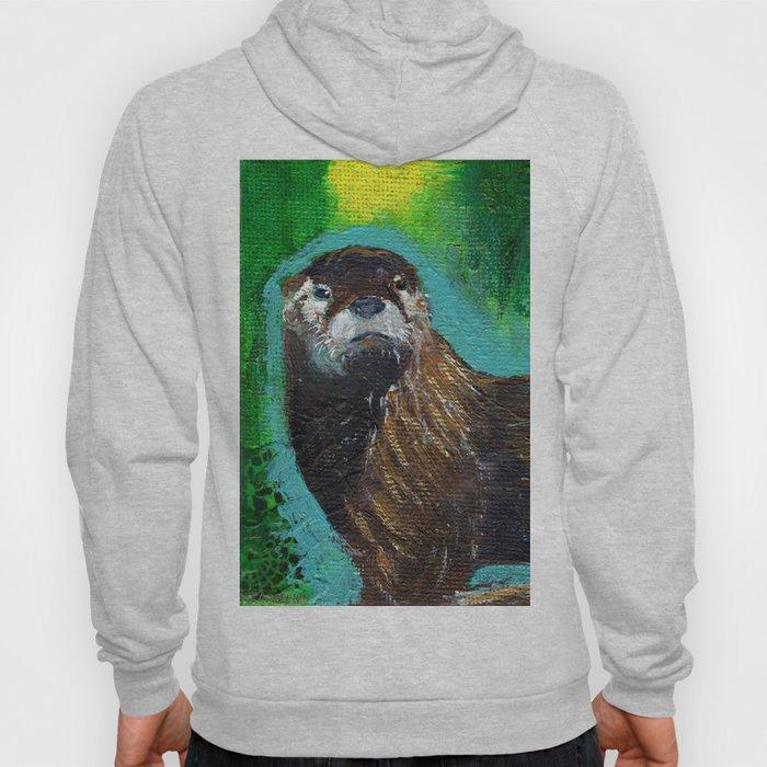 Otter Glow Hoody