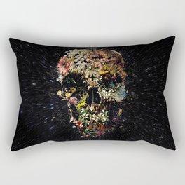 Smyrna Skull Rechteckiges Kissen