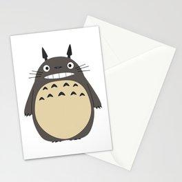 Ghibli Elemental Charms Stationery Cards
