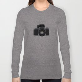 Pentax S2 Long Sleeve T-shirt