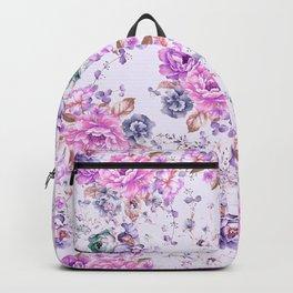 flowers / 12 Backpack