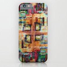 Annecy 4 iPhone 6s Slim Case