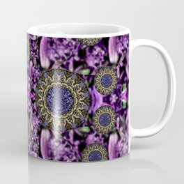 Flowers from paradise in fantasy elegante Coffee Mug