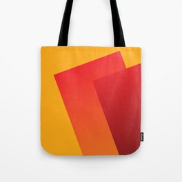 VHS T-120 High Grade Video Tape Tote Bag
