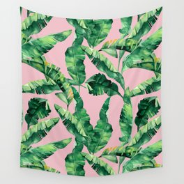 So Tropical Wall Tapestry