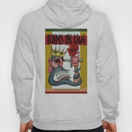 Oedipus The King Hoody