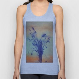 Small Beauties of Nature Unisex Tank Top