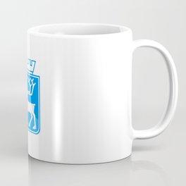 flag of Tromsø Coffee Mug