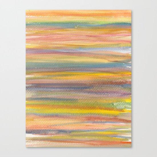 Nantes Canvas Print