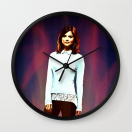 Ozzie Wall Clock
