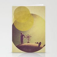 holiday Stationery Cards featuring holiday by Laura Moctezuma