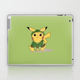 Linkachu Laptop & iPad Skin