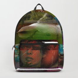 rainbows Backpack