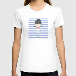 FRENCH FASHION ICON T-shirt