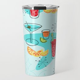 Cabo Cocktails Travel Mug