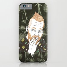 HIMSELF iPhone 6s Slim Case
