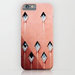 Graphism / ES192 iPhone Case