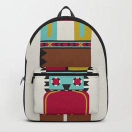 Kachina Dolls Backpack