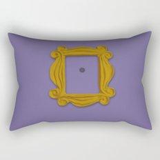 Purple Door Rectangular Pillow