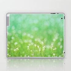 Never Land Laptop & iPad Skin
