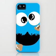 Cookie Monster  iPhone (5, 5s) Slim Case