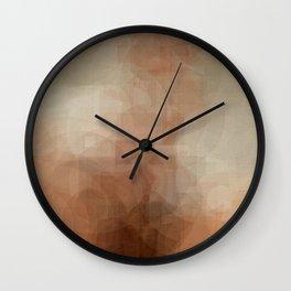 Gay Abstract 26 Wall Clock