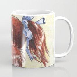 Sleeping Ushio Clannad Coffee Mug