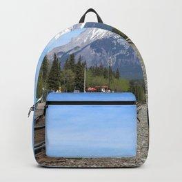 Banff Railway Backpack