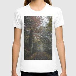 Minnewaska State Park T-shirt
