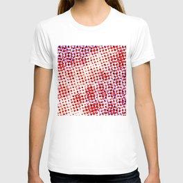 Visual illusion No. 2 T-shirt
