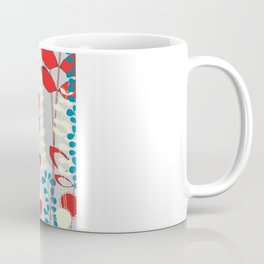 The Wildflowers Coffee Mug