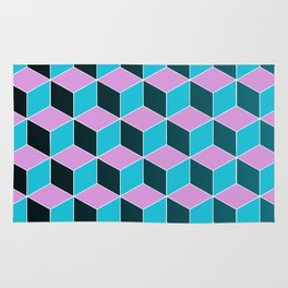 Pop Blocks Rug