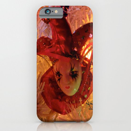 New Orleans Christmas iPhone & iPod Case