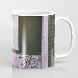 Stay Human, Brussels Coffee Mug