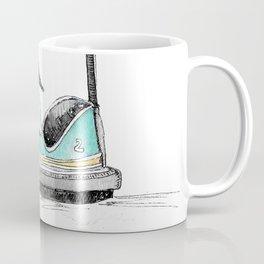 Seaside Skooter Coffee Mug