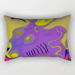 Systemic Rectangular Pillow