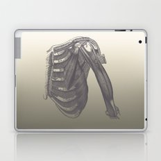 Anatomy 2 Laptop & iPad Skin