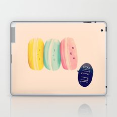 Bite Me Laptop & iPad Skin
